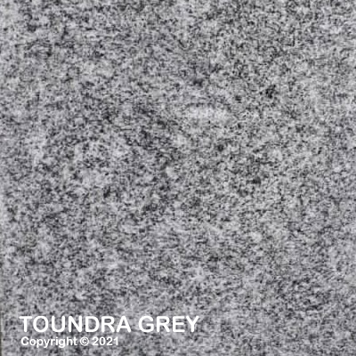 Tundra-grau