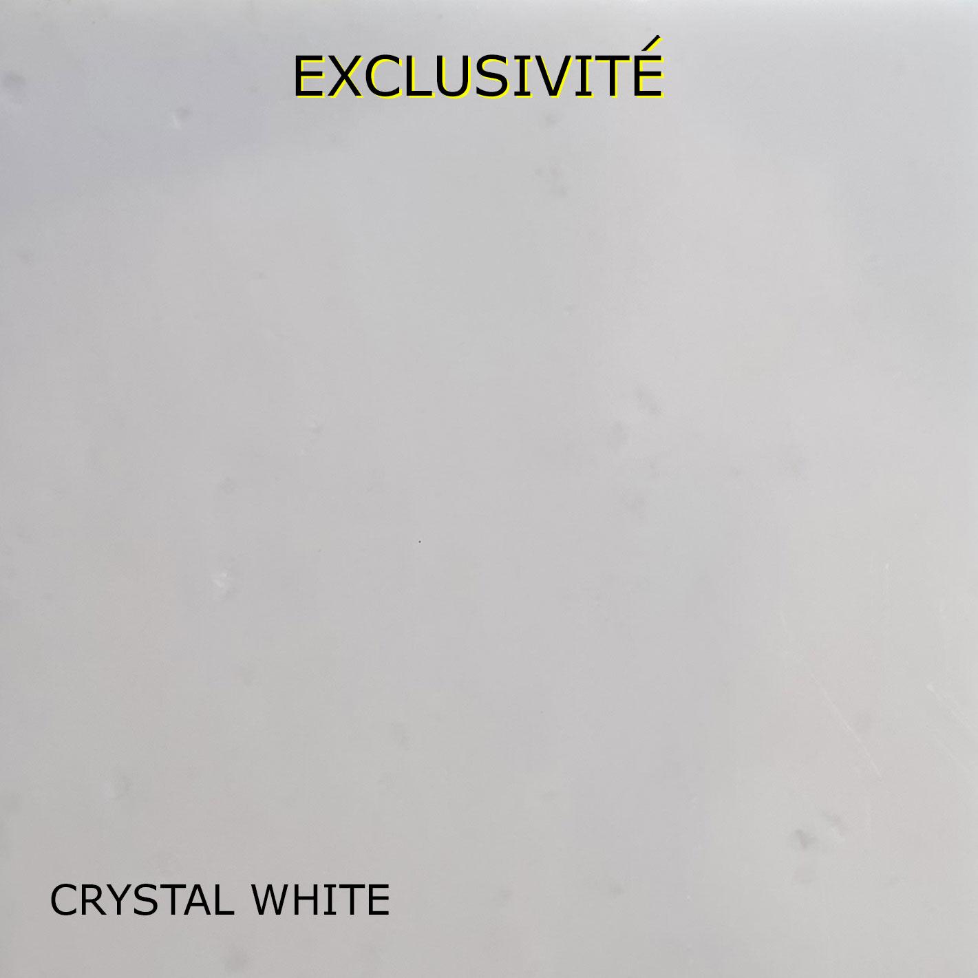 Kristallweiß