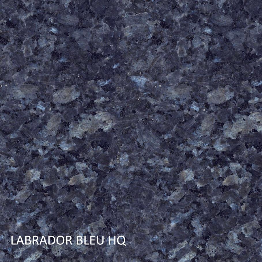 Labrador-Blau