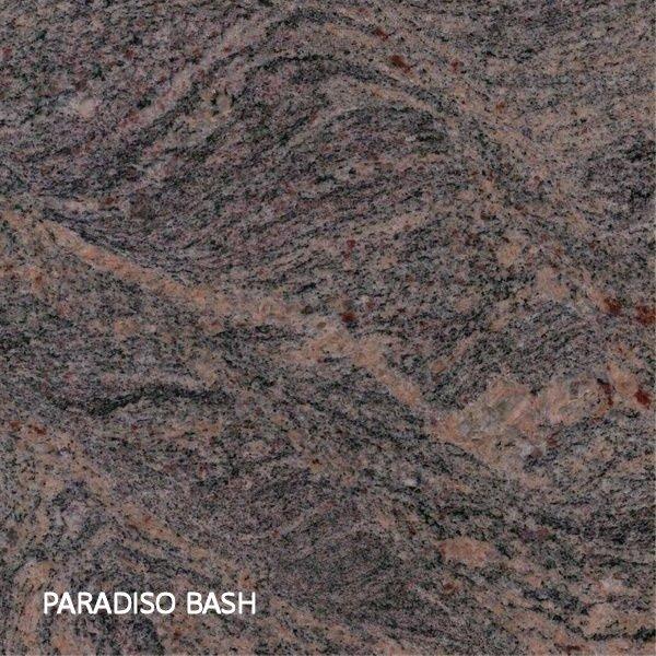 Paradiso-Bash