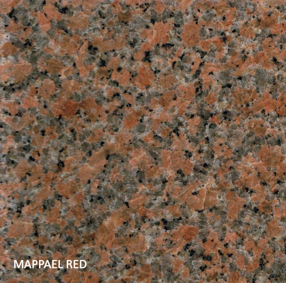 Mappel-Rot