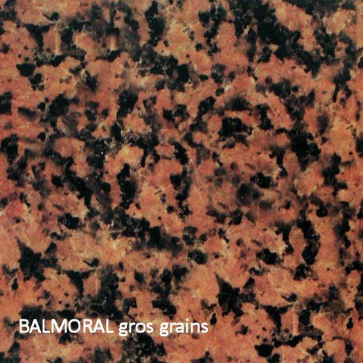 Balmoral-Bruttokorn