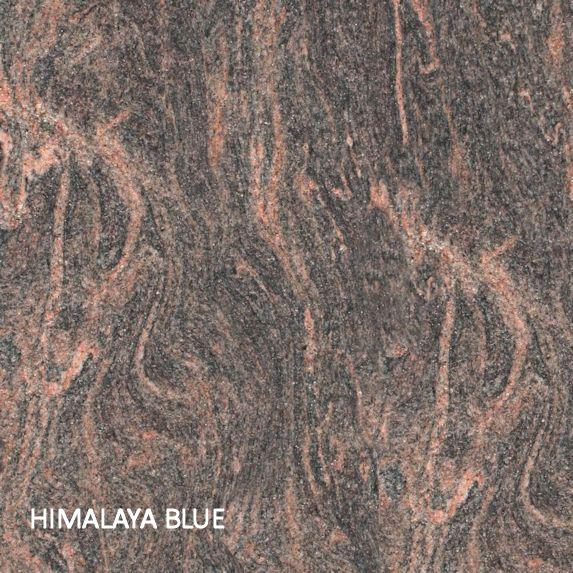 Himalaya-Blau