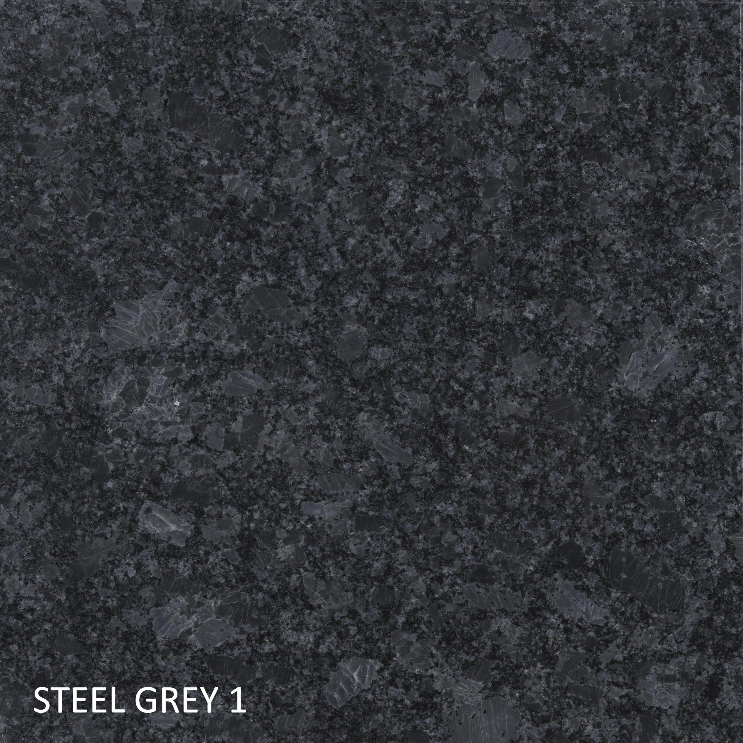Stahlgrau