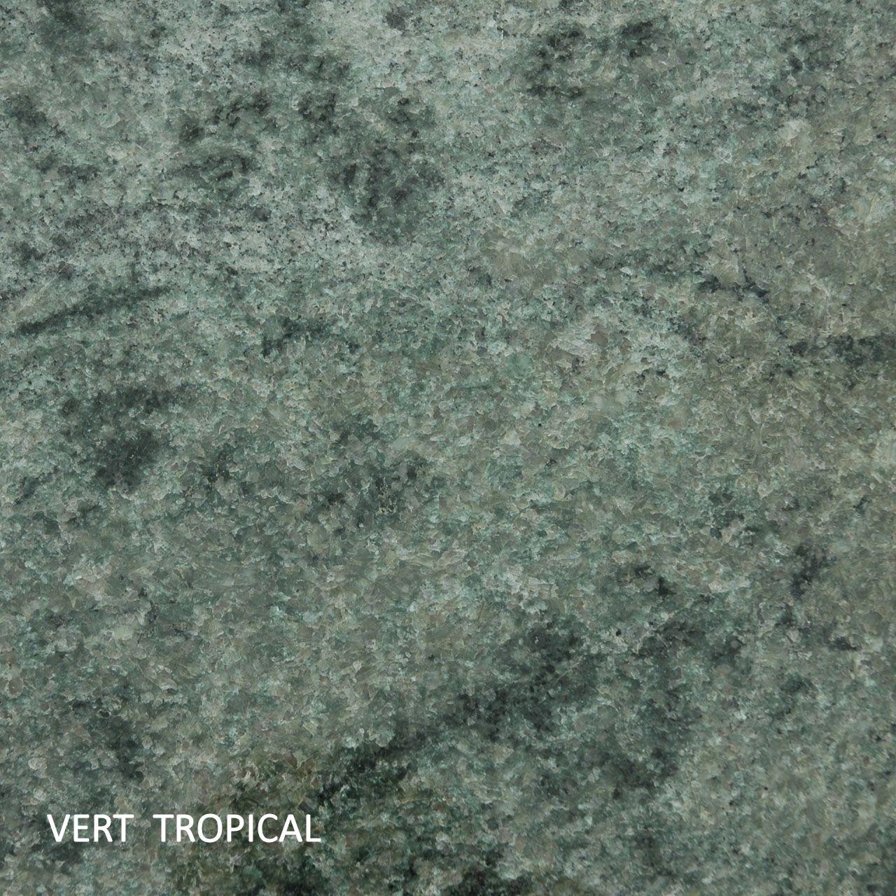 Tropisches Grün